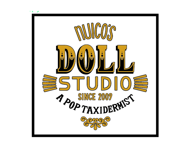 nuicos DOLL STUDIO